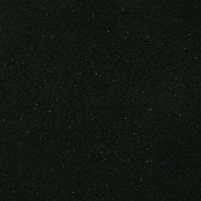 Hirschleder sämisch schwarz