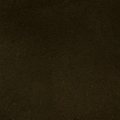 Hirschleder sämisch dunkelbraun